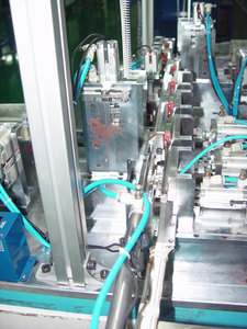 3.5PITH automatic assembly machine