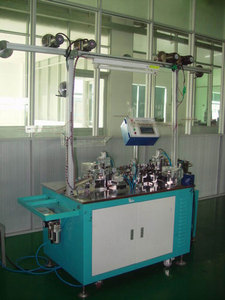 FIX automatic assembly machine